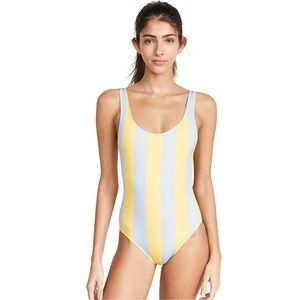 🆕 Solid & Striped Anne Marie One Piece Swimsuit